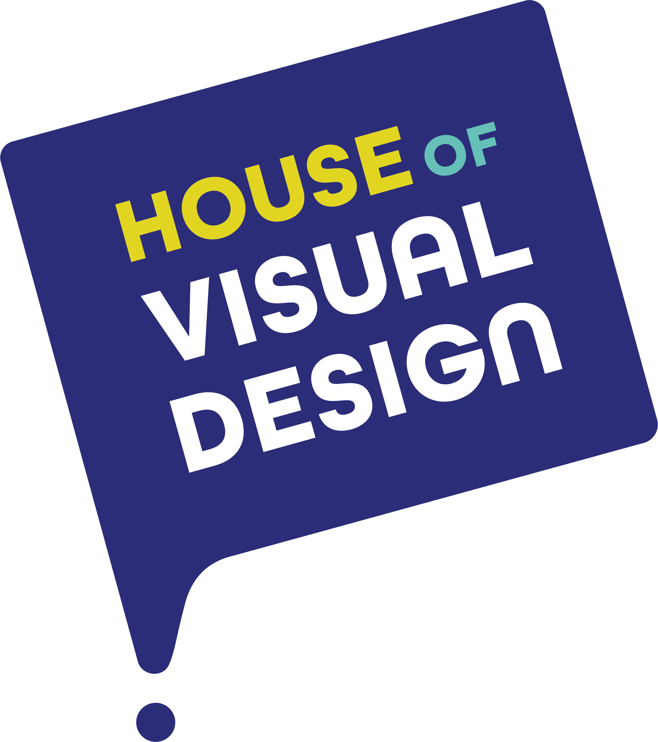House of Visual Design